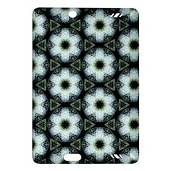 Faux Animal Print Pattern Kindle Fire Hd (2013) Hardshell Case