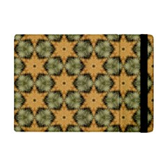 Faux Animal Print Pattern Apple iPad Mini 2 Flip Case