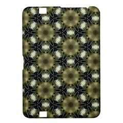 Faux Animal Print Pattern Kindle Fire Hd 8 9  Hardshell Case