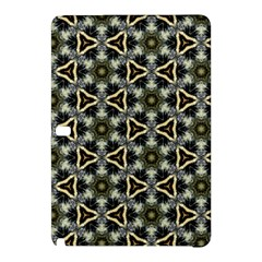 Faux Animal Print Pattern Samsung Galaxy Tab Pro 10 1 Hardshell Case