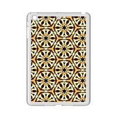 Faux Animal Print Pattern Apple Ipad Mini 2 Case (white)
