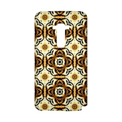 Faux Animal Print Pattern LG G Flex D958 Hardshell Case