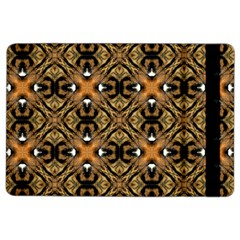 Faux Animal Print Pattern Apple iPad Air 2 Flip Case