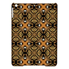Faux Animal Print Pattern Apple Ipad Air Hardshell Case