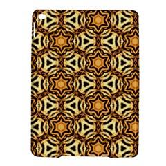 Faux Animal Print Pattern Apple iPad Air 2 Hardshell Case