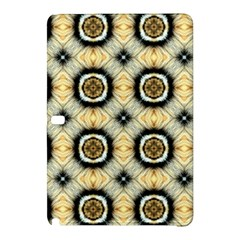 Faux Animal Print Pattern Samsung Galaxy Tab Pro 10.1 Hardshell Case