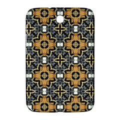 Faux Animal Print Pattern Samsung Galaxy Note 8 0 N5100 Hardshell Case