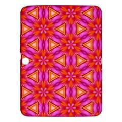 Cute Pretty Elegant Pattern Samsung Galaxy Tab 3 (10.1 ) P5200 Hardshell Case