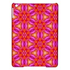 Cute Pretty Elegant Pattern Apple iPad Air Hardshell Case