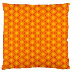 Cute Pretty Elegant Pattern Large Cushion Case (single Sided)