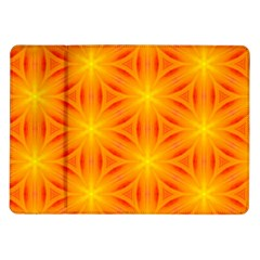 Cute Pretty Elegant Pattern Samsung Galaxy Tab 10.1  P7500 Flip Case