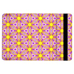 Cute Pretty Elegant Pattern Apple iPad Air Flip Case