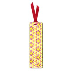 Cute Pretty Elegant Pattern Small Bookmark