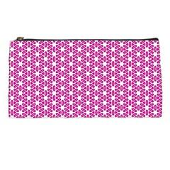 Cute Pretty Elegant Pattern Pencil Case