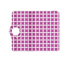 Cute Pretty Elegant Pattern Kindle Fire Hdx 8 9  Flip 360 Case