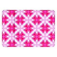 Cute Pretty Elegant Pattern Samsung Galaxy Tab 8.9  P7300 Flip Case