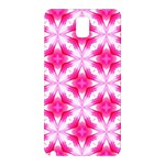 Cute Pretty Elegant Pattern Samsung Galaxy Note 3 N9005 Hardshell Back Case Front