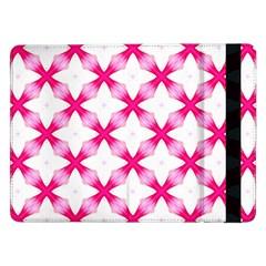 Cute Pretty Elegant Pattern Samsung Galaxy Tab Pro 12.2  Flip Case