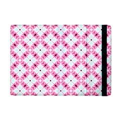 Cute Pretty Elegant Pattern Apple Ipad Mini 2 Flip Case