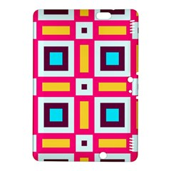 Cute Pretty Elegant Pattern Kindle Fire HDX 8.9  Hardshell Case