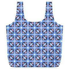 Cute Pretty Elegant Pattern Reusable Bag (XL)