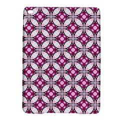 Cute Pretty Elegant Pattern Apple iPad Air 2 Hardshell Case