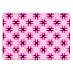 Cute Pretty Elegant Pattern Samsung Galaxy Tab 8 9  P7300 Flip Case
