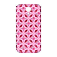 Cute Pretty Elegant Pattern Samsung Galaxy S4 I9500/i9505  Hardshell Back Case