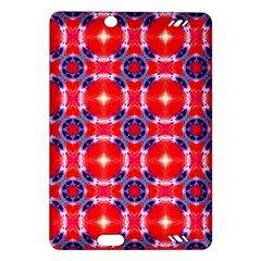 Cute Pretty Elegant Pattern Kindle Fire HD (2013) Hardshell Case