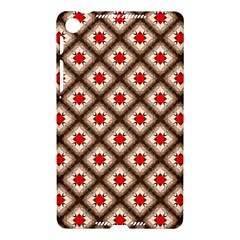 Cute Pretty Elegant Pattern Google Nexus 7 (2013) Hardshell Case