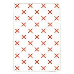 Cute Pretty Elegant Pattern Removable Flap Cover (large)