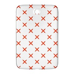 Cute Pretty Elegant Pattern Samsung Galaxy Note 8 0 N5100 Hardshell Case
