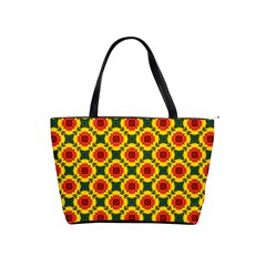 Cute Pretty Elegant Pattern Large Shoulder Bag