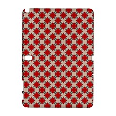 Cute Pretty Elegant Pattern Samsung Galaxy Note 10 1 (p600) Hardshell Case