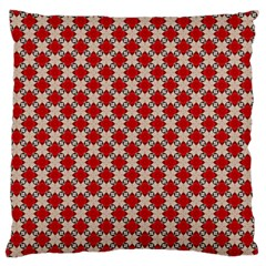 Cute Pretty Elegant Pattern Standard Flano Cushion Case (One Side)