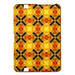 Cute Pretty Elegant Pattern Kindle Fire Hd 8 9  Hardshell Case