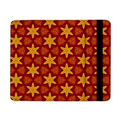 Cute Pretty Elegant Pattern Samsung Galaxy Tab Pro 8 4  Flip Case