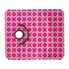 Cute Pretty Elegant Pattern Samsung Galaxy S  Iii Flip 360 Case