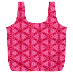 Cute Pretty Elegant Pattern Reusable Bag (XL)