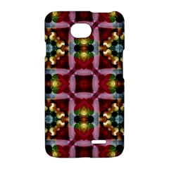 Cute Pretty Elegant Pattern LG Optimus L70 Hardshell Case