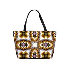 Cute Pretty Elegant Pattern Large Shoulder Bag