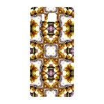 Cute Pretty Elegant Pattern Samsung Galaxy Alpha Hardshell Back Case Front