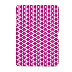 Cute Pretty Elegant Pattern Samsung Galaxy Tab 2 (10.1 ) P5100 Hardshell Case