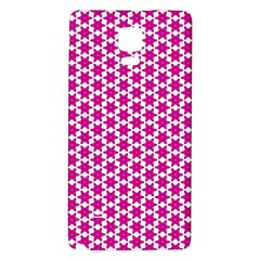 Cute Pretty Elegant Pattern Samsung Note 4 Hardshell Back Case
