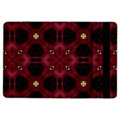 Cute Pretty Elegant Pattern Apple iPad Air 2 Flip Case
