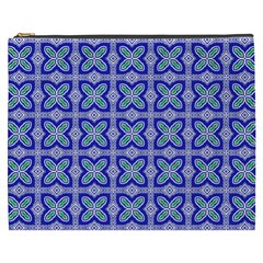 Cute Pretty Elegant Pattern Cosmetic Bag (xxxl)