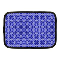 Cute Pretty Elegant Pattern Netbook Sleeve (medium)