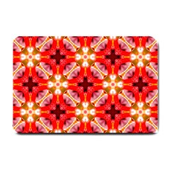 Cute Pretty Elegant Pattern Small Door Mat