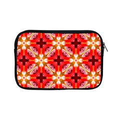 Cute Pretty Elegant Pattern Apple Ipad Mini Zippered Sleeve