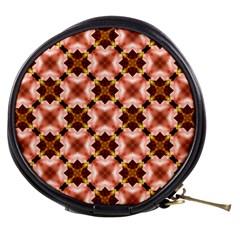 Cute Pretty Elegant Pattern Mini Makeup Case